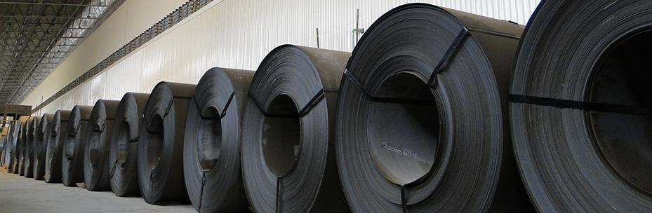 پروژه نورد سرد فولاد غرب آسیا